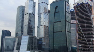 US banks led by Goldman Sachs gain in Russian capital markets revival