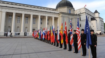 Baltics and Poland wary over Nato pledges following US election
