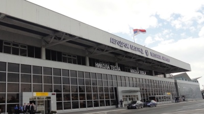 27 companies submit bids for Belgrade airport concession