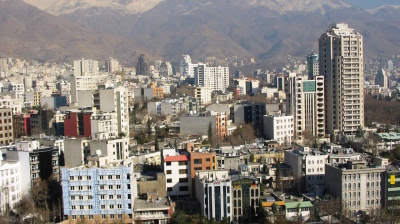 COMMENT: Solution to Iran's banking problems starts at home