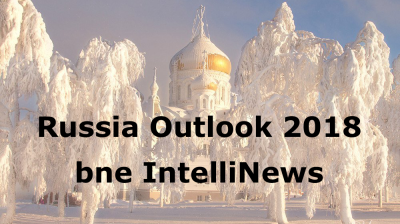 Russia Outlook 2018