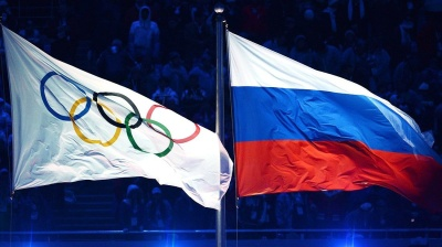 IOC endorses ban on Russian athletes from Rio Olympics