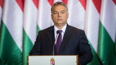 Hungary's Orban backs down as EPP finally takes him to task