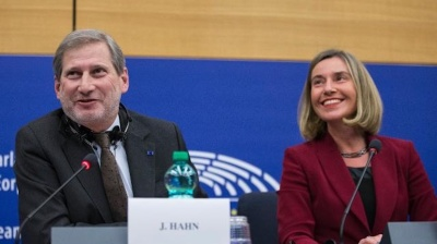 European Commission unveils Western Balkans enlargement strategy