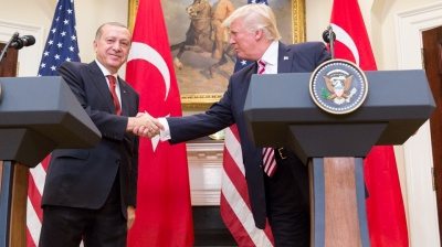 ISTANBUL BLOG: Erdogan left empty-handed after Trump meeting