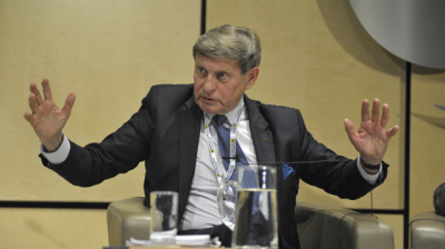 Balcerowicz says privatisation is key to Ukraine reforms