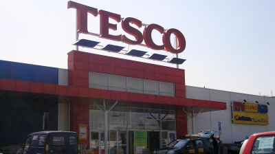 Tesco reportedly mulls sale of CEE businesses