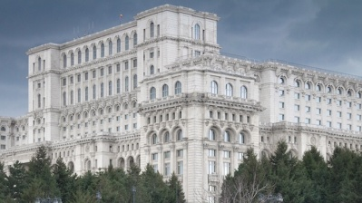 Romania's Treasury forced to rely on costly short-term financing