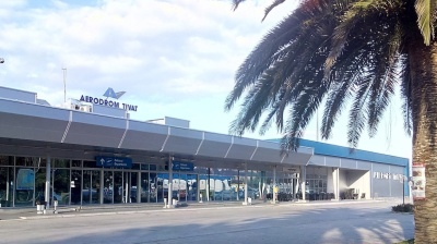 Dubai's ICD reportedly interested in Montenegro's Tivat airport