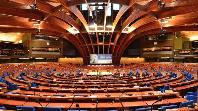 Council of Europe internal probe pursuing claims of Azerbaijan-linked corruption