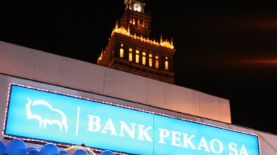 UniCredit completes sale of 10% stake in Polish unit Pekao