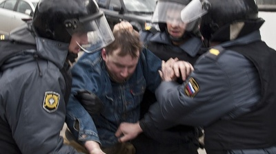 COMMENT: A new crackdown against dissent is coming in Russia – it's only a matter of time