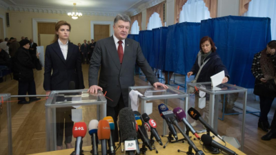 KYIV BLOG: Local elections in Ukraine pave the way for parliamentary crisis