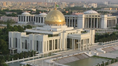 Turkmenistan orders payment of part of salaries in government bonds