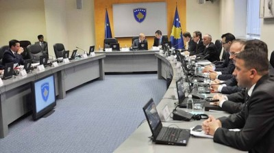 Kosovan PM appoints new ministers as formation of new majority remains uncertain