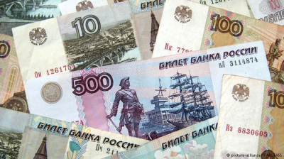 Will Russia run out of money with $30 oil?