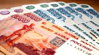 Russian businessman held over $46bn money laundering scheme