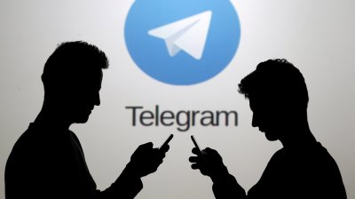 Kremlin to use Telegram channels for own benefit