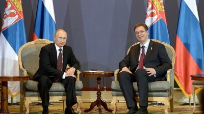 BALKAN BLOG: Balance swings against Russian influence