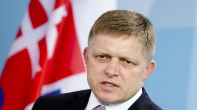 Slovak PM Faces Deadline To Fire Interior Minister