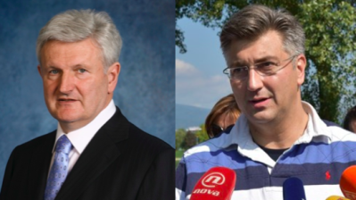 Public spat erupts between Croatian PM and Agrokor founder