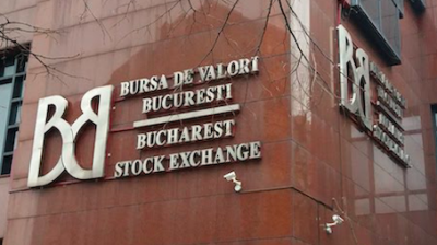 Romania's stock exchange makes strongest advance in Europe