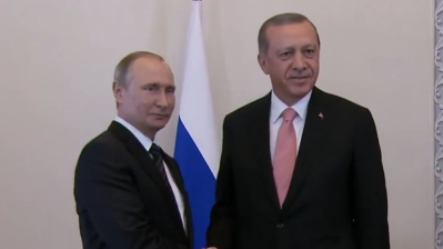 Turkey normalizes relations with Russia, sends stark message to Western allies