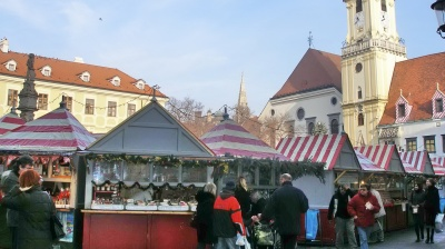 Bratislava and Kyiv cheapest cities to enjoy Christmas cheer, survey finds
