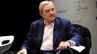 George Soros is anchor investor in new Ukraine fund, acquires stake in IT firm