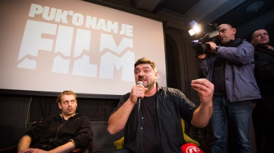 Croatian filmmakers fight back against political control