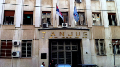 Serbian PM pledges to help save news agency Tanjug