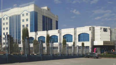 CENTRAL ASIA BLOG: Tajik banking problems to continue despite bailout
