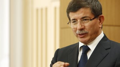Davutoglu set to step down this month after clash with Erdogan