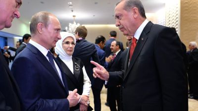 Russia mulls expanding Turkish sanctions to manufactured goods