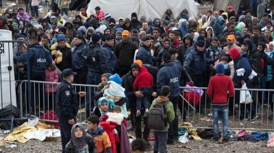 EU, Western Balkans leaders agree action plan for refugee crisis