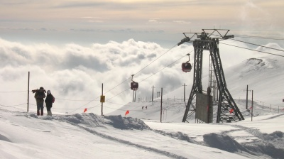 Iranian firm signs $1bn MoU with Korean cable car maker