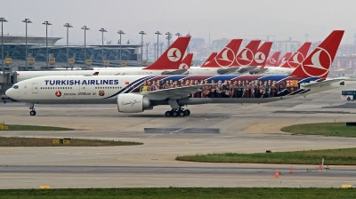 "Mayday for Turkish Airlines' ""super-connector"" strategy"