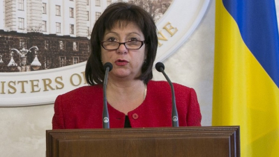 Jaresko reportedly in talks to become Ukraine's prime minister