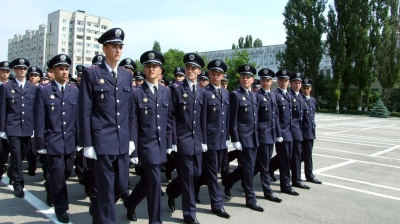 ALACO DISPATCHES: Ukraine crime rise casts shadow over police reform