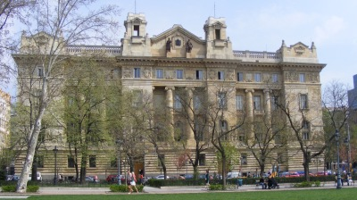 Hungary's central bank buys Budapest bourse