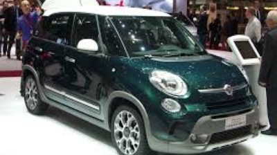 Eurasian Economic Union to decide on imports of Serbian-made Fiat 500L cars within days