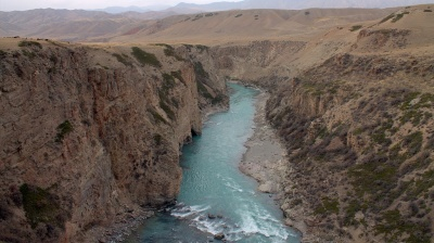Czech investor replaces Russia in construction of Kyrgyz Upper Naryn hydropower project