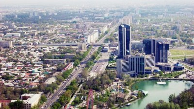 Uzbekistan makes top 10 in World Bank's Doing Business global improvers