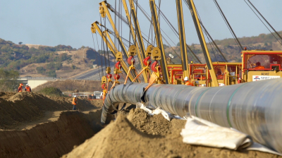 EIB to go ahead with controversial €1.5bn loan for TAP pipeline
