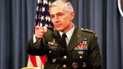 Wesley Clark's Kosovo coal project criticised over transparency and environmental impact