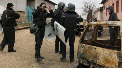 Ethnic tensions break out again in southern Kazakhstan