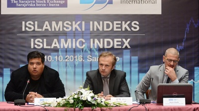 Bosnia's Sarajevo bourse launches Islamic index
