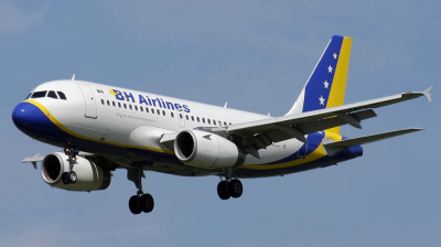 Bosnia's BH Airlines faces bankruptcy procedure