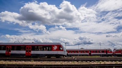 Lithuania to restructure state rail company