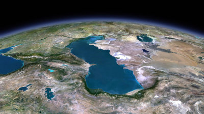Smallprint shows Caspian Sea summit was not the 'summit to end all summits'